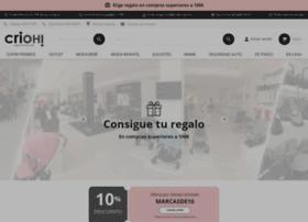 crioh.com