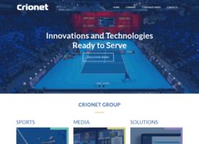 crionet.com