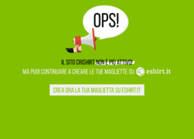 crishirt.com