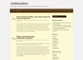 crisibanezlera.wordpress.com