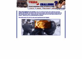 crisis.org.il