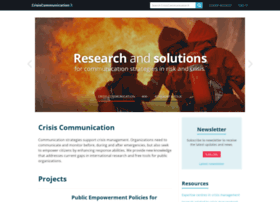 crisiscommunication.fi