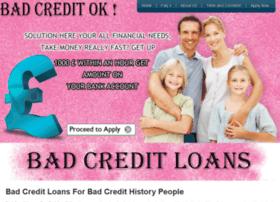 crisisloansdirect.co.uk