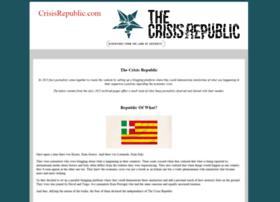 crisisrepublic.com