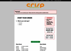 crisp.cuteorder.com