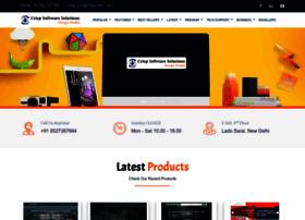 crispproject.com