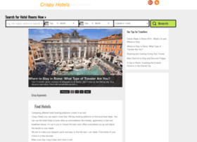 crispy-hotels.com