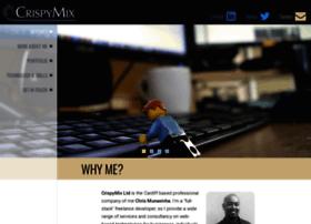 crispymix.com