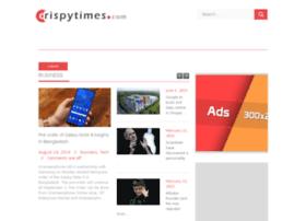 crispytimes.com