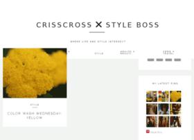 crisscrossstyleboss.com