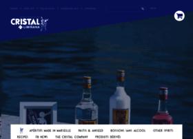 cristal-liminana.com