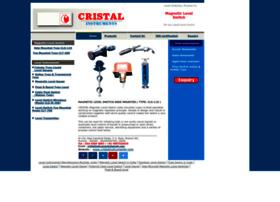 Cristalinstruments.com