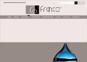 Cristalleriefranco.com