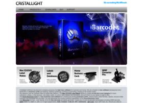 cristallight.com