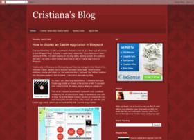 cristiananicolae.blogspot.ro