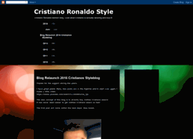 cristiano-ronaldo-styleblog.blogspot.de
