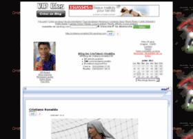 cristiano-ronaldo136.vip-blog.com