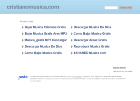 cristianomusica.com