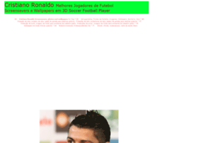 cristianoronaldo.pages3d.net
