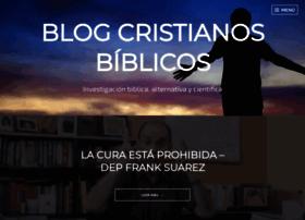 cristianosbiblicos.wordpress.com