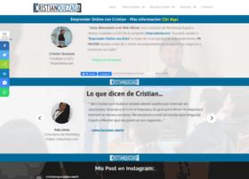 cristianquezada.com