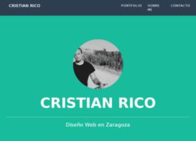 cristianrico.com