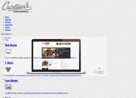 cristiansdesign.com