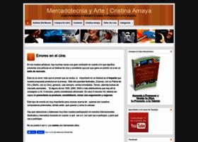 cristinaamaya.com