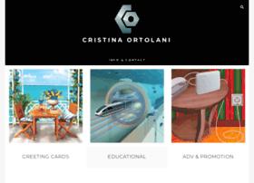 cristinaortolani.com