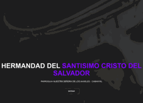 cristodelsalvador.es