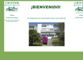 cristombienesraices.com.mx