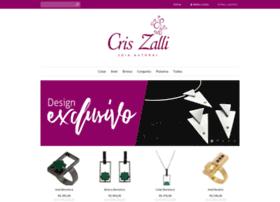 criszalli.com.br