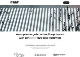 critelab.com