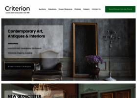 criterionauctioneers.com