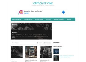 criticadecine.es