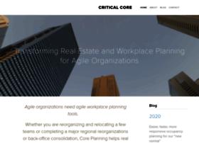 criticalcore.com