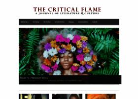 criticalflame.org