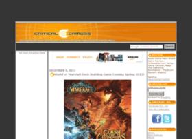criticalgamers.com