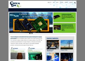 criticallink.com