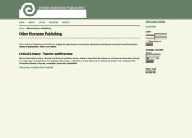 criticalliteracy.freehostia.com