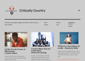 criticallycountry.wordpress.com