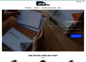 criticalpass.com