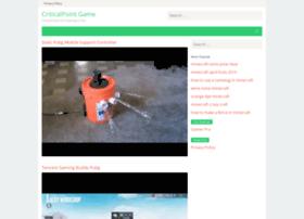 criticalpointgame.com