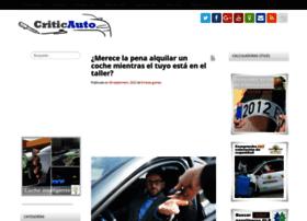 criticauto.com