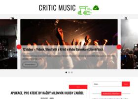 criticmusic.cz