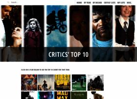 criticstop10.com