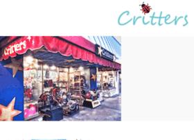 crittersmontrose.com
