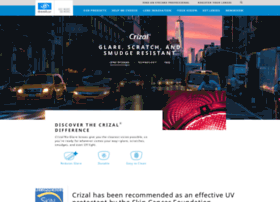 crizal.com
