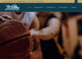 crlasports.com