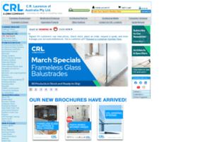 crlaurence.com.au